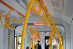 Трамвай, устроивший ДТП, ехал без водителя