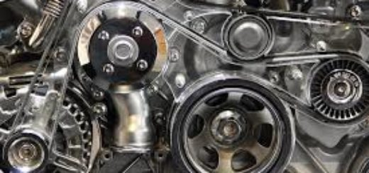 Автоэкспертиза двигателя