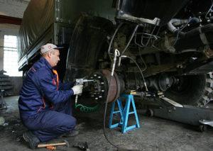 Делаем экспертизу ремонта автомобиля