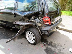 Оценка аварийного автомобиля