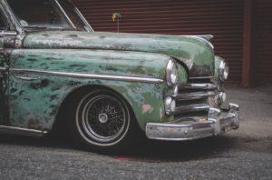 Сайт оценки авто