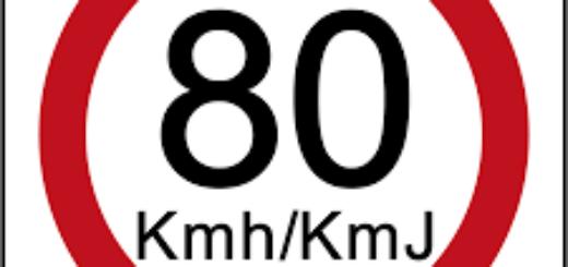 Определение средней скорости автомобиля