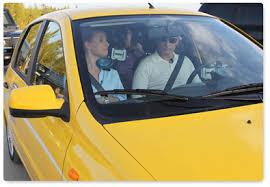 Оценка подержанного автомобиля