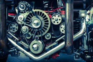 Диагностика двигателя с выездом