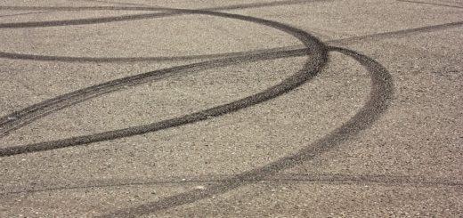 Определение скорости по тормозному пути