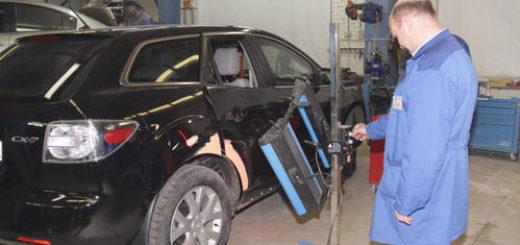 Какие существуют виды автотехнической экспертизы?