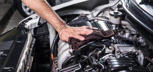 Сколько стоит экспертиза двигателя