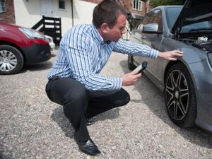 Государственная экспертиза автомобиля поможет избежать неприятностей