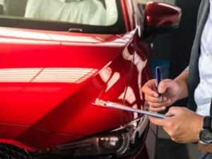 Сроки экспертизы автомобилей