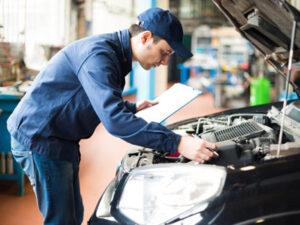 Срок проведения экспертизы автомобиля