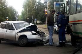 Независимая экспертиза ремонта автомобиля после ДТП