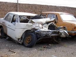 Экспертиза автомобиля ДТП