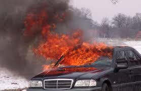 Для чего и как проводится пожарно-техническая экспертиза автомобиля
