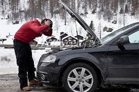 Экспертиза неисправности автомобиля