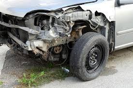 Экспертиза автомобиля, попавшего в ДТП