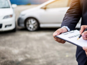 Независимая экспертиза автомобилей ремонта