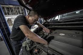 Экспертиза стоимости восстановительного ремонта автомобиля