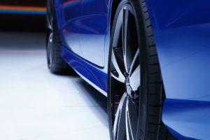 Форма оценки автомобиля