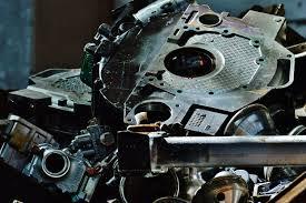 Экспертиза двигателя автомобиля